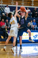 Gallery: Boys Basketball Lake Washington @ Bellevue